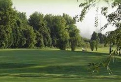 Walsh Golf Center