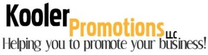 Kooler Promotions logo