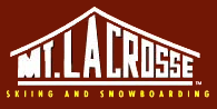 Mt. La Crosse logo