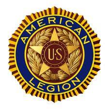 Holmen American Legion Post 284 logo