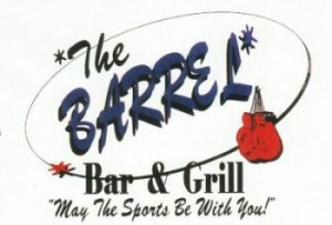 Barrel Inn logo