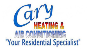 Cary Heating and Air Conditioning logo