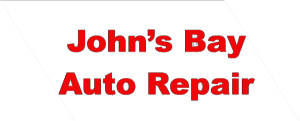 John's Bay Auto Repair logo