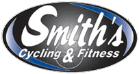 Smith's Cycling & Fitness logo