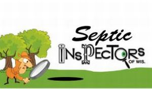 Septic Inspectors of Wisconsin logo