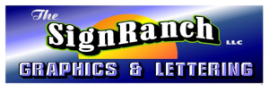 The Sign Ranch logo