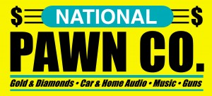 National Pawn Company logo