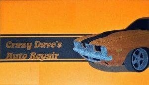 crazy dave 300x171 Crazy Daves Auto Repair