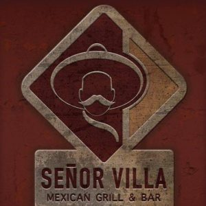 sr villia logo 300x300 Senor Villa Mexican Bar and Grill