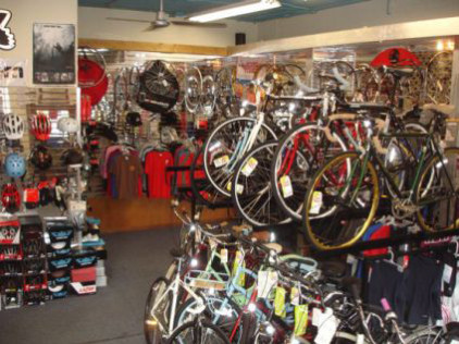 Bikes Ltd La Crosse Photo Gallery