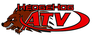hedge hog logo 300x121 Hedgehog ATV