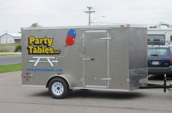 Party Tables LLC