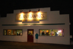 Thorson Graphics LLC